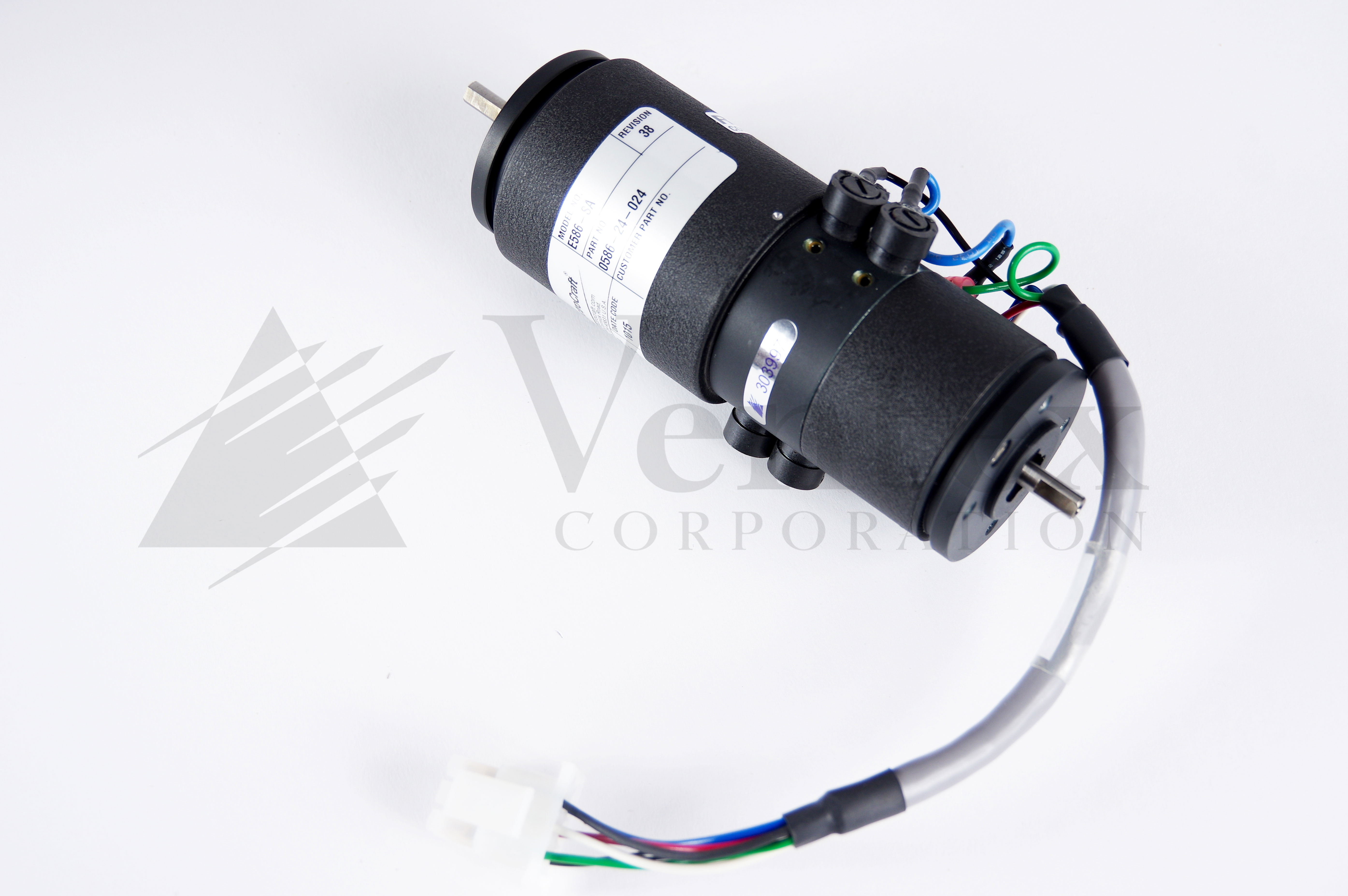 Y-Stage Motor (300mm)